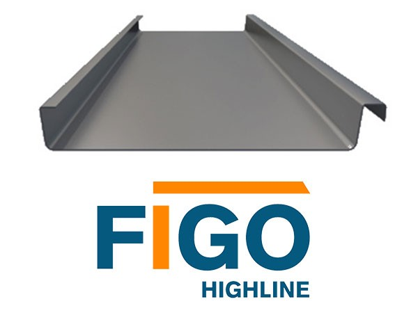 Tabla faltuita Figo Highline
